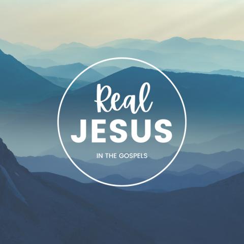 Real Jesus (9) John 13:36-14:6